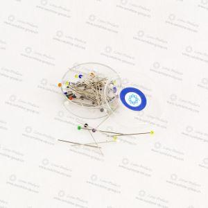 真珠ヘッドPin 03縫うPin