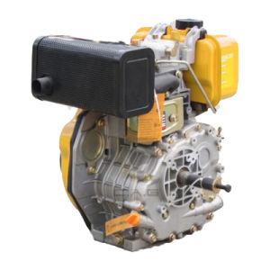12 HP 188f 456cc単一シリンダー4打撃ディーゼル機関かモーター