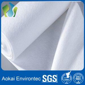 En PTFE personnalisé de l'aiguille feutre perforée de tissu filtrant non tissé