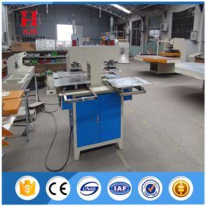 Prägenmaschine Hjd-J6 von der chinesischen goldenen Fabrik