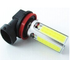 9005 9006 COB 20W High Power LED luz antiniebla coche