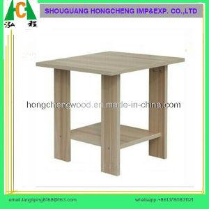 Верхней Части популярной площади кофейный столик