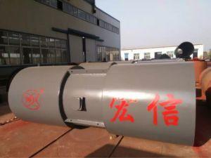Китай высокого качества и высокой громкости осевой счетчик вращение вентилятора туннеля
