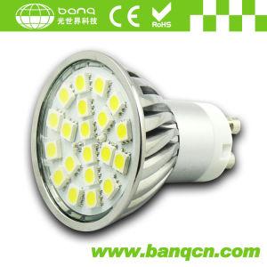 Scheinwerfer des Banq Stern-GU10 SMD LED