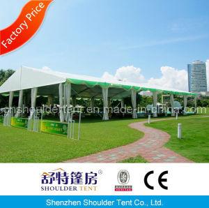 展覧会(SDC2074)のためのカスタマイズされた防水テント