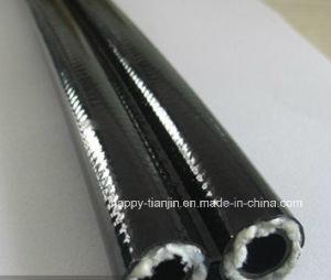 Tubo flessibile di nylon ad alta pressione del poliuretano di SAE100 R7/R8