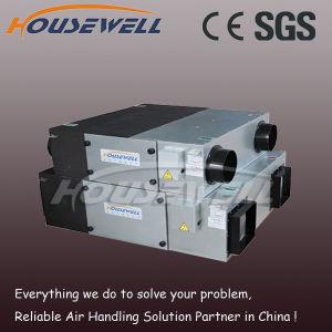 Ventilación Housewell (recuperación de energía ventilador)
