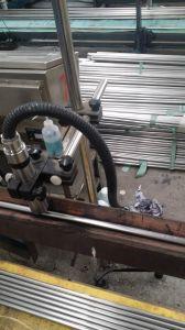 De Naadloze Pijp & Buis TP202 van het roestvrij staal