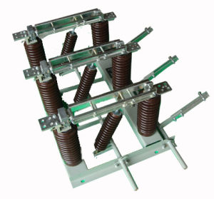 Interruttore ad alta tensione 24kv 200A dell'isolato