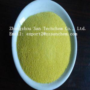 Het Chloride van het Poly-aluminium van de laagste Prijs 30% Behandeling van het Water PAC