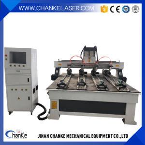 1300x2500mm Wood CNC Router Machine pour la gravure sur bois MDF de la coupe