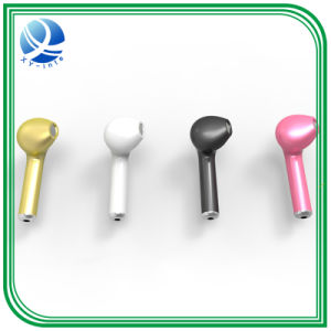 iPhone 7/7splus를 위한 Bluetooth 소형 헤드폰 Earbuds 무선 입체 음향 Earbuds Headsetsbluetooth 이어폰
