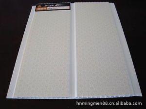 Heet verkoop het Plafond van de Muur Panel/PVC van pvc voor BinnenDecoratie