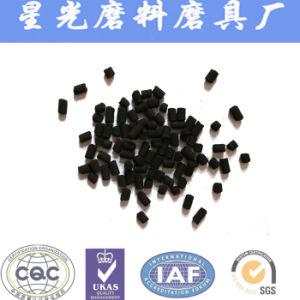 Filter van de Koolstof van de lucht de Reiniging Geactiveerde voor Gasmasker