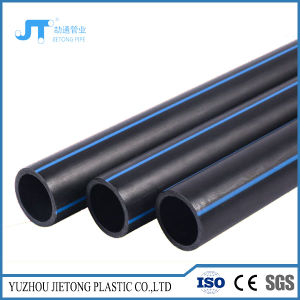 Pe100 tubo de polietileno de alta densidad hdpe con precio - Tubo de polietileno precio ...