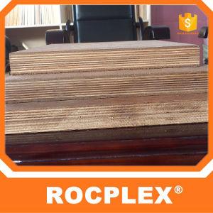 MDFのKeralaの屋外のフィルム直面された合板のRocplexの合板の製造業者