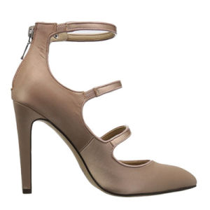 Mesdames haut talon Chaussures pompes Runto Chine usine de chaussures fashion robe