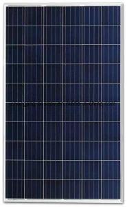 Poly module solaire 250W/ panneau solaire