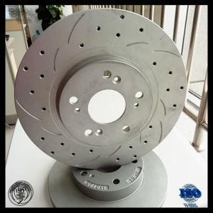 China Venda quente parte Barke Automático / Disco de Freio do Rotor do Disco de Freio Fb0133251 para Mazda