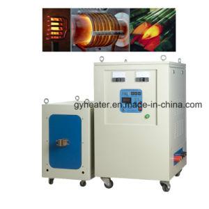 金属の鍛造材のための中間周波数の誘導電気加熱炉の発電機