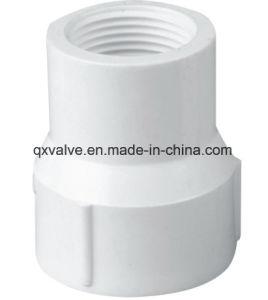 Los Estados Unidos con el racor de PVC estándar de plástico de alta calidad!