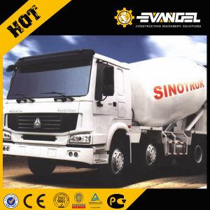 Liugong Betonmischer-Preis YZH5250GJBHW 8m3, 9m3, 10m3, 12m3