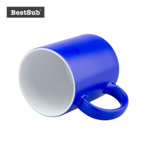 [11وز] لون يغيّر أباريق (زرقاء) [و/و] صندوق ([ب2كب-04فبن])