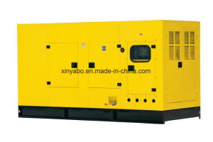 Brand New Powered by Perkins 275kVA Soundproof Generator with This Approval