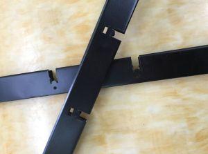 Revêtement en poudre de la Chine Fabricant Open Grid plafond avec alliage en aluminium