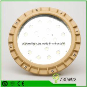 IP40 60W LED de alta lineal Industrial de la luz de la Bahía de taller