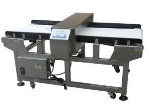 Dual Nail and Needle Metal Detector Uses