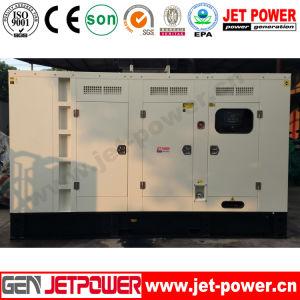 250kVA 200kw Doosan 엔진 힘 디젤 엔진 발전기 세트