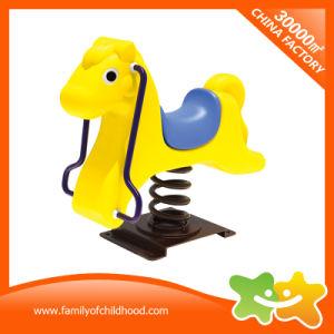 De mini Apparatuur van het Spel van de Rit van Kiddie van de Poney van de Baby voor Verkoop