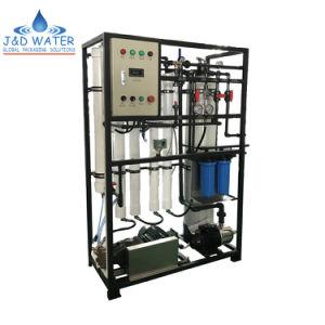 Automatisches Salzwasser-Behandlung-Gerät 10000L/Day