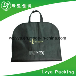 ウェディングドレスのための卸し売り昇進のカスタムプリントジッパーのスーツカバー衣装袋