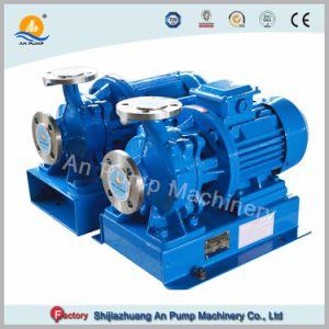 Pompe ad acqua industriali centrifughe orizzontali da 8 pollici con il motore