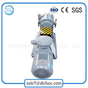 Pompa dell'olio per motori con il motore protetto contro le esplosioni
