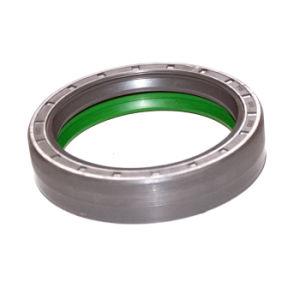 PTFE chinês e mola de metal da vedação de óleo Factory