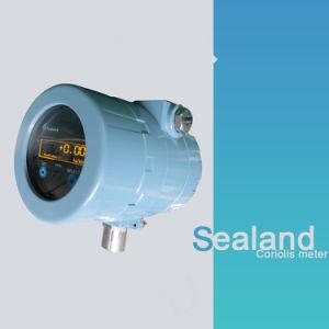 高い流動度3000kg/Minの産業エネルギーCoriolisの多くの流量計