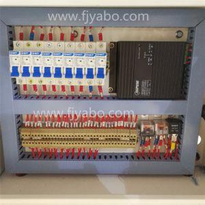 Wassergekühlter Dieselgenerator angeschalten von Lovol