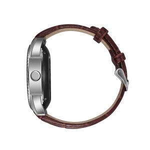 2019 Banheira na venda por grosso Wearable à prova de tela de toque Vigilância inteligente Android Market DUPLO SIM