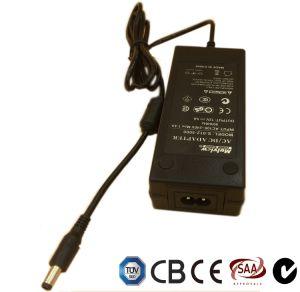 TUV de c-Tik van het CITIZENS BAND SAA van Ce Laptop van de Goedkeuring 12V3a 36W van de LEIDENE van de Desktop de Adapter van de Macht Omschakeling van kabeltelevisie AC gelijkstroom