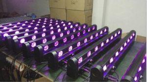 DJ équipement Partie 8 de mariage yeux Pixel LED DMX Effet Lumière