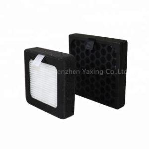 Пользовательские панели Honeycomb воздушный фильтр с активированным углем