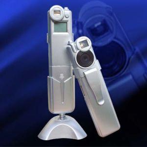 펜 모양 디지털 방식으로 비데오 카메라