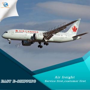 Le fret aérien de l'avant à partir de la Chine au Canada