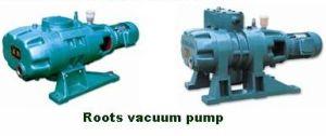 Wurzel-Vakuumpumpe (ZJ/ZJP)