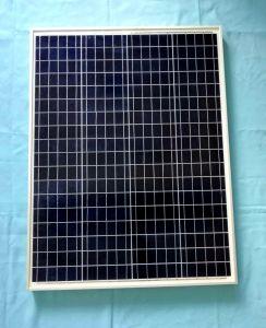 12V80W Poly panneau solaire, Poly panneau solaire