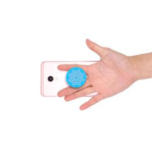 대중적인 그립 전화를 위한 대중적인 그립 소켓 전화 자유로운 주문 로고 고품질 그리고 공장 가격