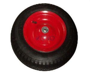 3.50-8 Wheelbarrow를 위한 공기 Wheel